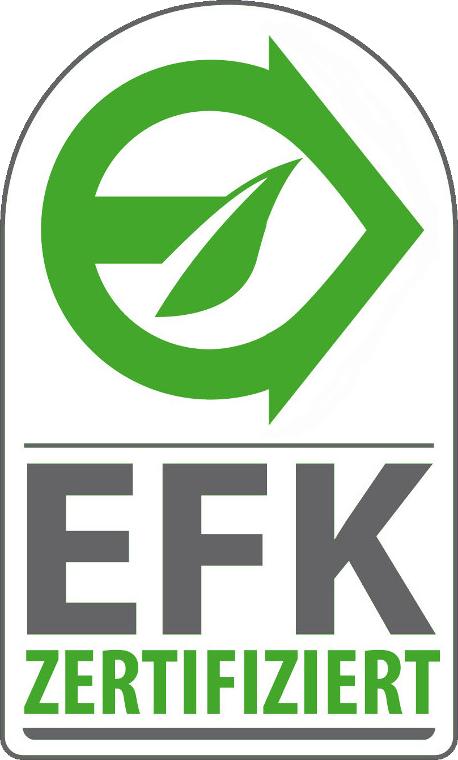 Logo Q-Siegel Zertifikat