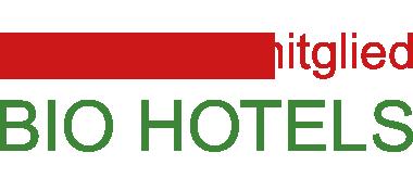 Logo bio hotels