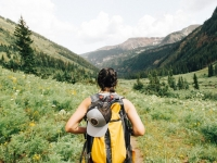 Auftank-Tage mit Yoga & Naturerfahrung