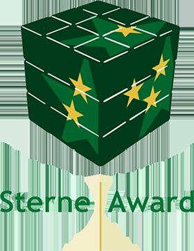 Logo sterne award