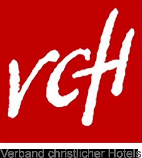 Logo Verband christlicher Hotels
